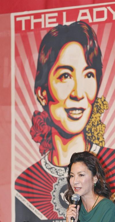 緬甸變革 中共無奈失控