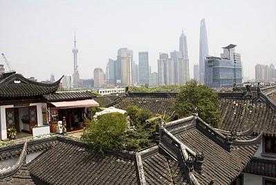 中國經濟的前世今生