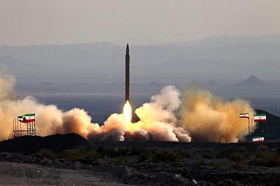 伊朗核恐嚇升級 中共暗相助