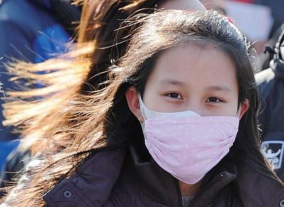 毒霧鎖都 北京市民苦難言
