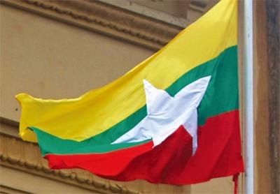 祝願緬甸模式成功