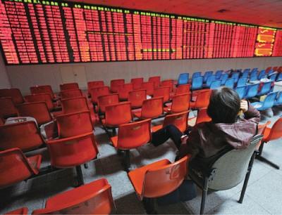 中國經濟觀察|中國A股十年 到處是陷阱