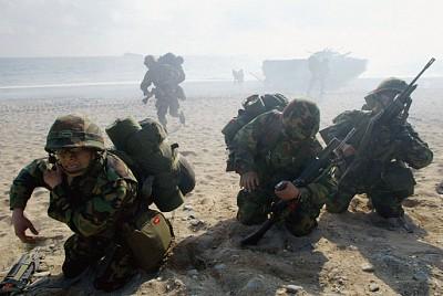 2012九大猜想之1  北韓爆發內戰