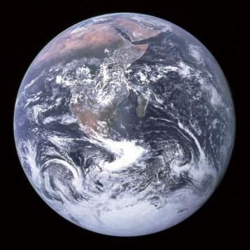 新思維|地球年齡是1億還是45億?