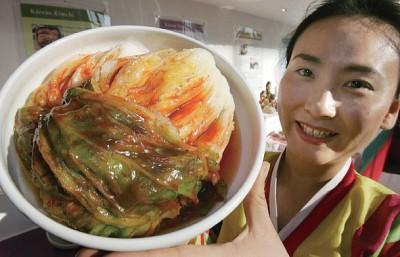 百工巡禮|三千年韓國泡菜文化之旅