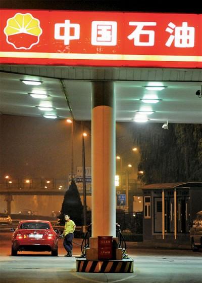 中國央企海外項目大虧損