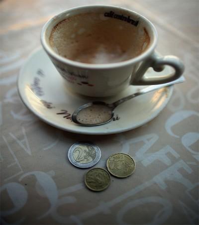 歐元區生死年與美元機遇