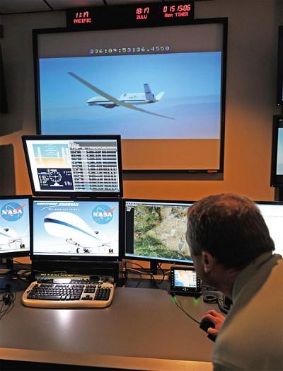 美國無人機2.0新時代