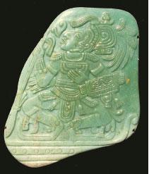 瑪雅人與中國人