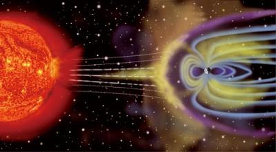 地磁場遷移