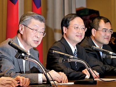 展望2012年臺灣政治新局