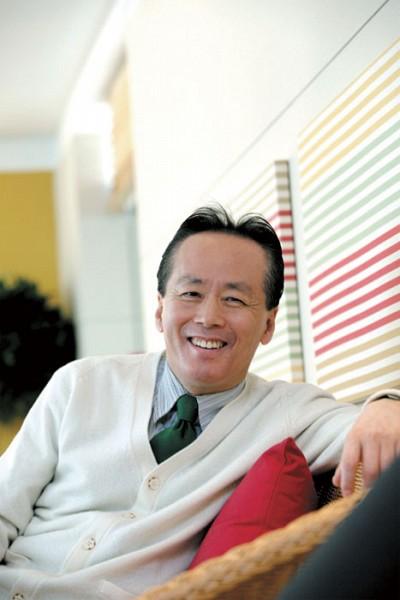 韓國指揮大師金南鷹專訪