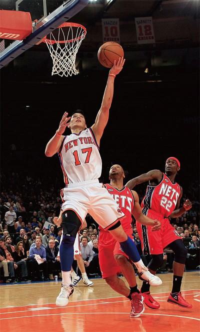 哈佛小子的NBA祕訣