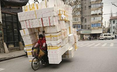 中國面臨經濟魔咒 「改革勢在必行」