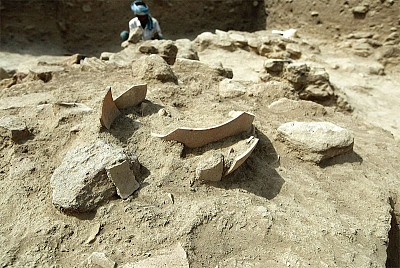 古文明探索|古印度核爆炸的現代啟示