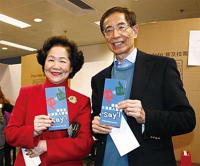 梁振英的黨性和香港的未來