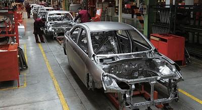 美國製造業從中國回流