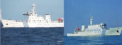 中菲南海衝突再起 對峙5天緩解