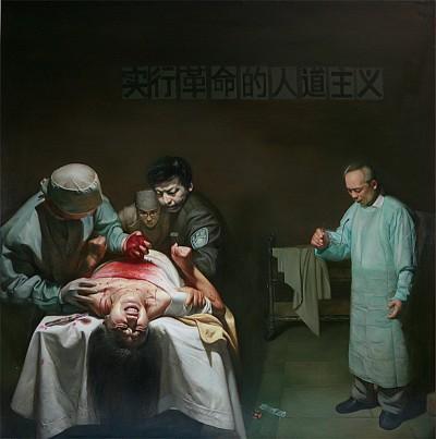 周永康殺人網在美國曝光
