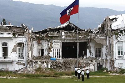 全球進入特大地震頻發期