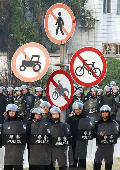西方看中國|中共國家資本主義是仿冒品!