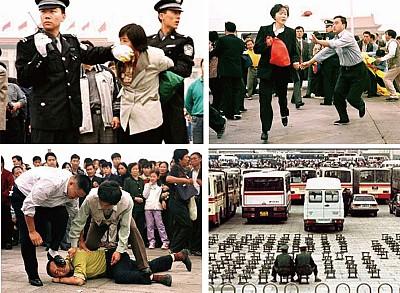 中共最大經濟祕密之一: 曾耗國力3/4「維穩」