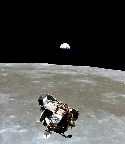 天文新發現|月球完全來源於地球