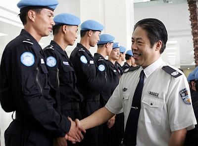 江澤民侄子被「踢出局」  政法委再被削權