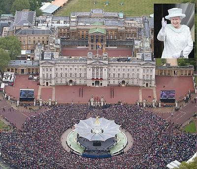 >英國女王穩坐60年王位的祕訣