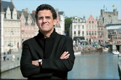 >專訪古典音樂大師德克.布瑞斯(Dirk Brosse)