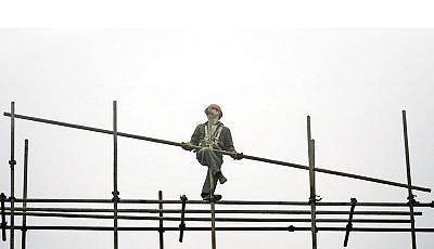 中國經濟觀察|擔心經濟硬著陸 中國央行三年來首次降息