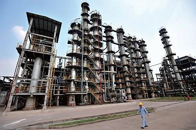 大陸高油價   中石油中石化的「難言之隱」