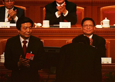 十年後才收復北京  胡錦濤後院起火