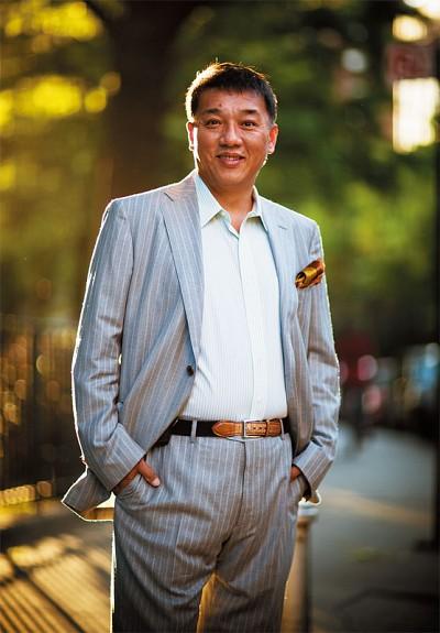 神韻.回歸|獲普契尼歌劇大獎唯一亞洲聲樂家藍野流專訪