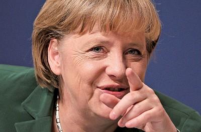 歐盟峰會後歐元區改變?默克爾仍是操盤手