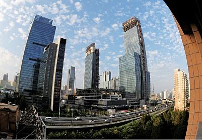 中國經濟觀察|中國利率下調 地王又現 樓市能彈多高?