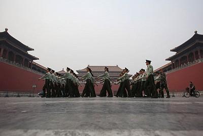 奪三權 胡錦濤 收復北京控全國 埋伏後招 18大或有更大動作