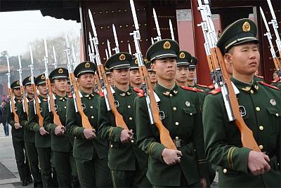 北京出事了! 3.19槍響與38軍換將