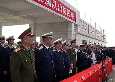 胡錦濤卡死總政  童世平力壓賈廷安