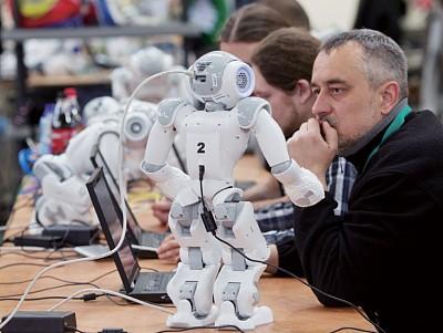 機器取代人類?一個反人類的科技夢想