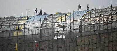 中共發展民航工業浮誇躁進 步步危機