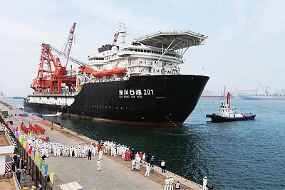 中共低調搶購石油資產 目的在取得鑽探技術