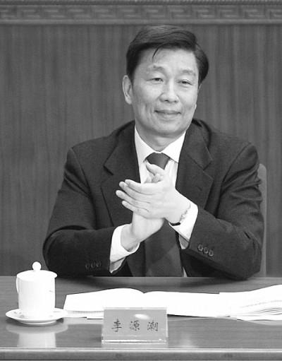 李源潮:「遲到」的政治局常委
