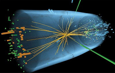 天文新發現|「上帝粒子」現身 宇宙起源之謎或揭