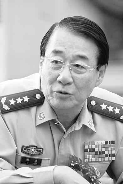 中國頭號太子黨劉源 知青「狼」的文革遺毒