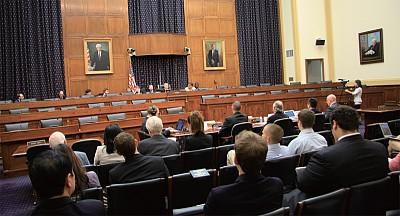 美國國會聽證「活摘器官」 議員籲停止罪惡