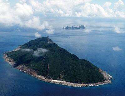 中美日臺 釣魚島的四方盤算