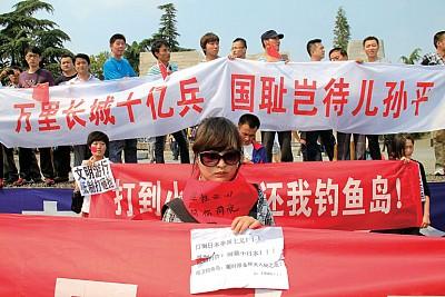 中國經濟觀察|中日經濟戰開打 誰更受傷?