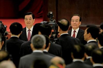 胡錦濤定調18大應對「亡黨危機」