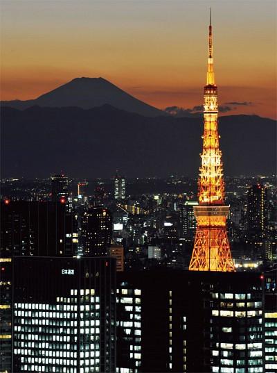慢遊.腳蹤|背包客的東京札記